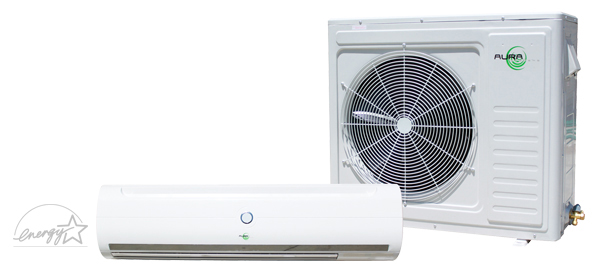 DUCTLESS AC SYSTEMS « Aura Home Systems